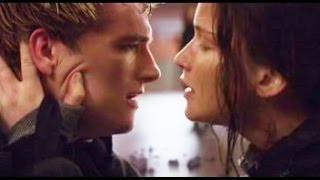 Katniss & Peeta - You raise me up