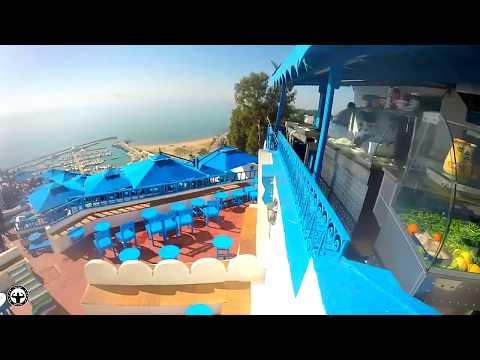 Discover Tunisia: Sidi Bou Said - اكتشف تونس: سيدي بوسعيد