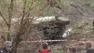 4X4 CUPA OFF-ROAD SEINI 2019 TRIAL standard B CRAVET CRISTIAN - PESTEAN CLAUDIU