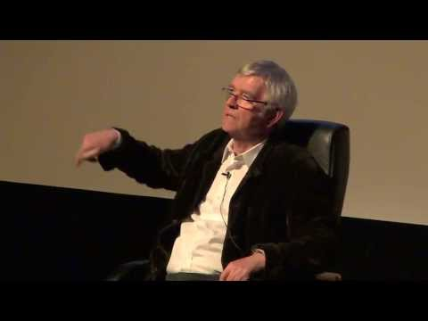 Sir Tom Courtenay in Conversation with Neil Young
