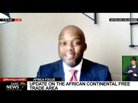 Africa focus   Update on the African Continental Free Trade Area