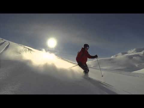 Crescent Spur Heli-Skiing Tour 11-13