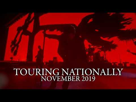U2 australia tour 2019 presale