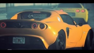 Worlds Fastest and Quickest Lotus Elise K20 - Kings Performance