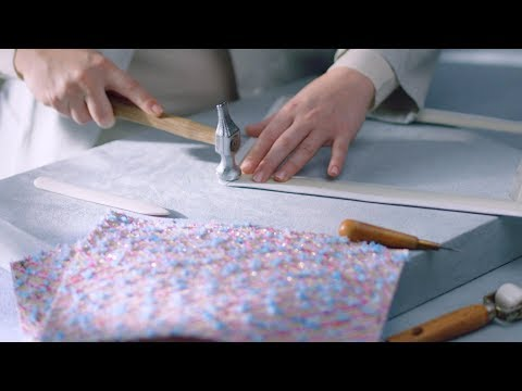 Highlighting CHANEL's Handcraft – Handbag Stories - CHANEL