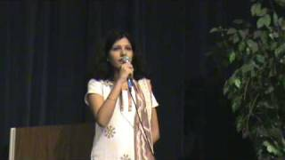 Marathi patriotic song