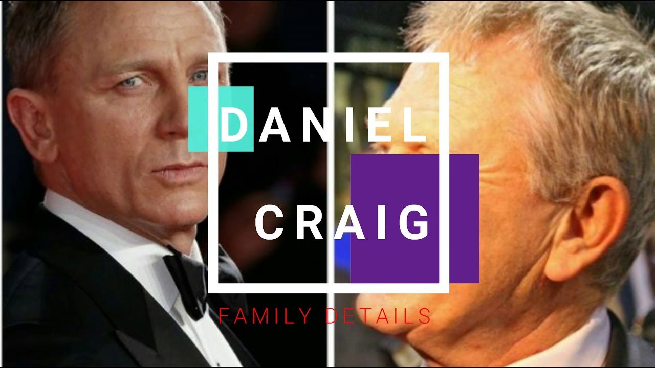 Daniel Craig Measurements Height Weight Shoe Size Body ...