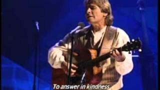 John Denver......A Song For All Lovers !!!
