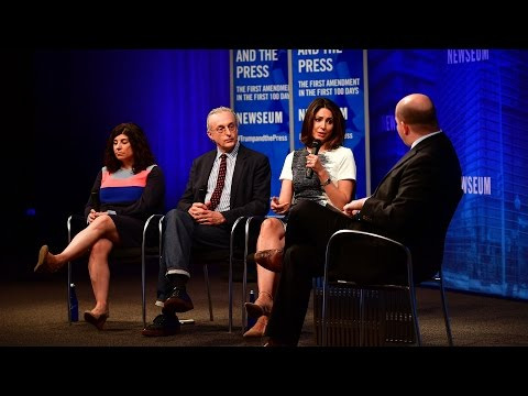 Future of News in a Divided and Connected World