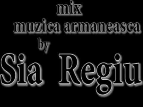 MIX MUZICA ARMANEASCA