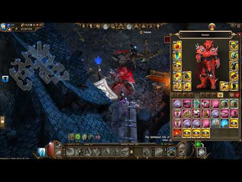 Drakensang Online: Buying 100 Belts Of Zeal (CLICKBAIT)