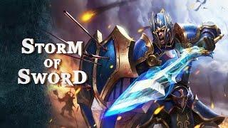 Storm of Sword 2