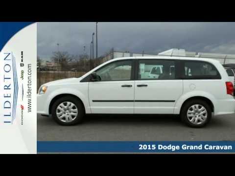 2015 dodge grand caravan high point greensboro nc 3816 youtube. Black Bedroom Furniture Sets. Home Design Ideas