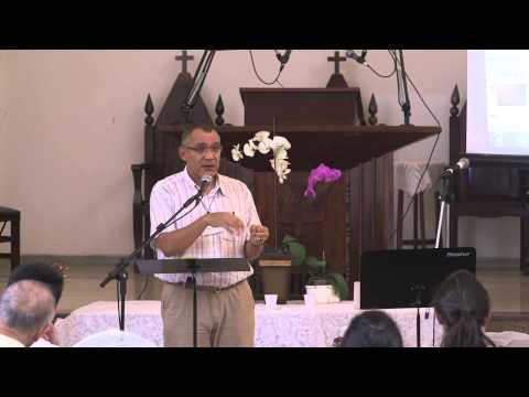 Ziel Machado, O Reindo de Deus e o compromisso missional