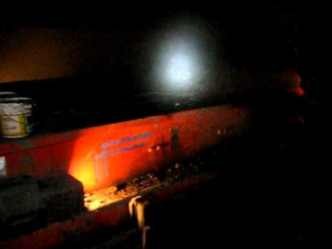 WV Underground Coal Mining