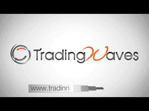 Trading Waves logo