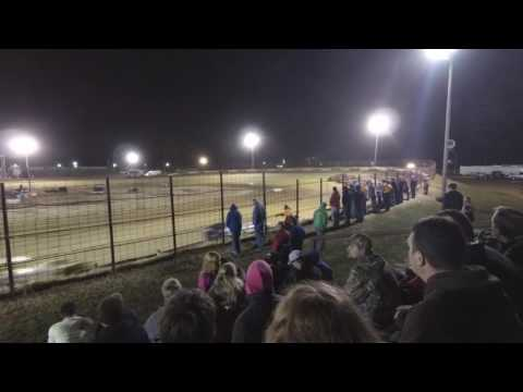100816 Fayette County Speedway Modified Feature