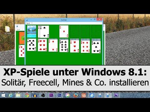 windows xp spiele kostenlos