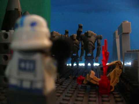 Lego Star Wars Battlefront 2 - YouTube