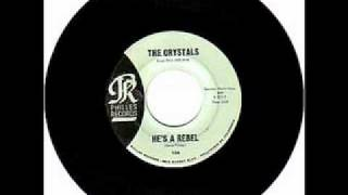 The Crystals - He