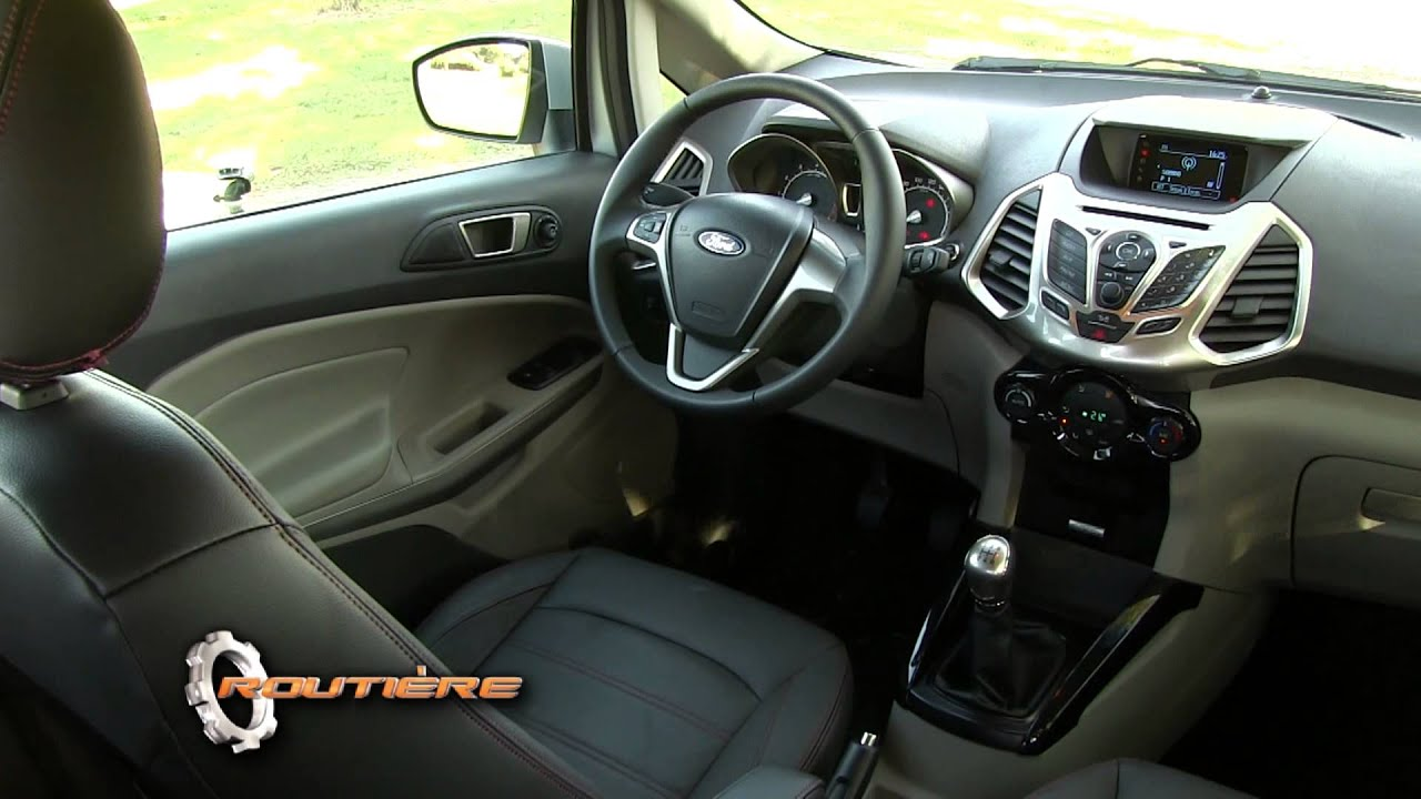 Image Result For Ford Ecosport Youtube Malaysia
