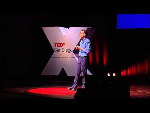 The Power of Listening   William Ury   TEDxSanDiego