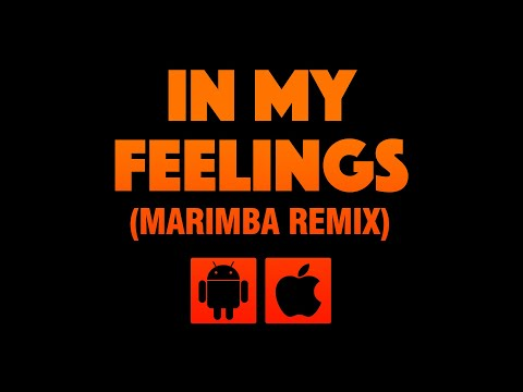 hot-right-now---in-my-feelings-(marimba-remix)