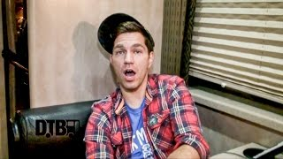 Andy Grammer - CRAZY TOUR STORIES Ep. 291