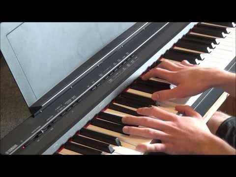 Eva Croissant - Dein Herz trägt Felsen (Piano Cover) HD