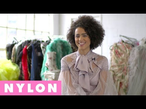 Behind The Scenes With Nathalie Emmanuel | Cover Stars