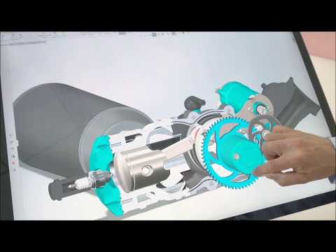 Leverage the Latest Technology with SOLIDWORKS 2019