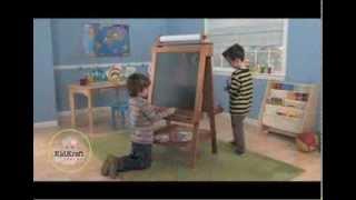 Kidkraft 62008 schildersezel - Sprookjessalon