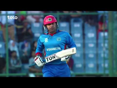 Afghanistan vs West Indies - Promo - Lemar TV / افغانستان د ویسټ انډیز په وړاندی - پرومو - لمر