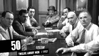 Axel Kuschevatzky: Doce hombres en pugna (Twelve Angry Men, 1957)