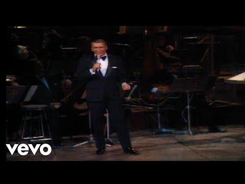 Frank Sinatra - My Way (Live At The Royal Festival Hall, London / 1970)