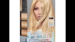 Feria Rebel Chic for Dark Hair 11.21 Demo/Review