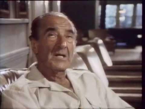 Cinéma Cinémas - Stanley Cortez ASC - 1984