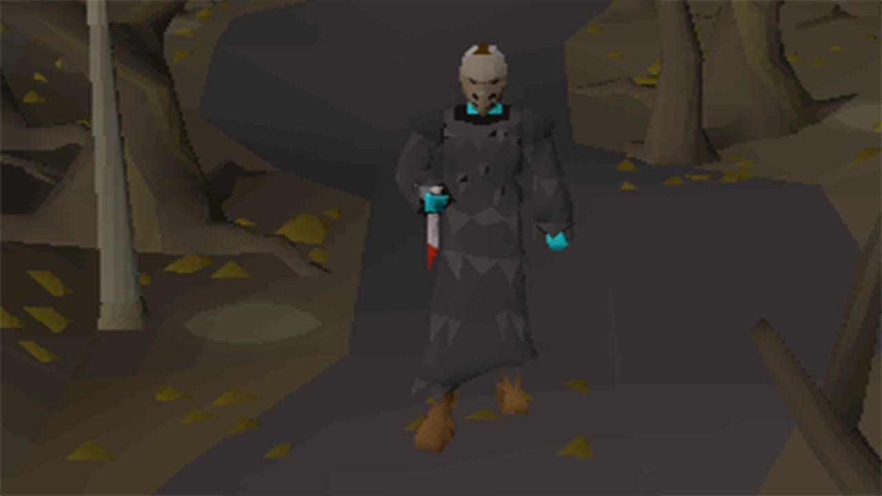OSRS Halloween Event 2017 Guide! - YouTube