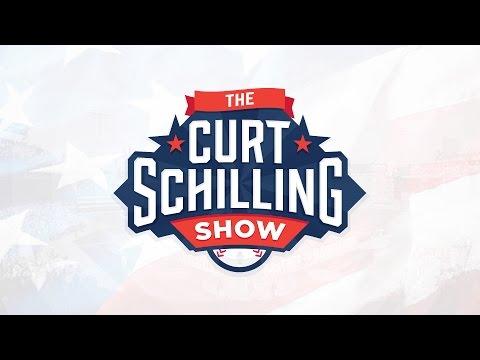 Curt Schilling Show Live Stream