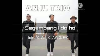 Segampang i Do Ho - Anju Trio