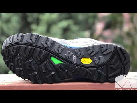 8c0c5862d4 THE NORTH FACE ULTRA FASTPACK III GTX REVIEW - SEAN SEWELL OF ...