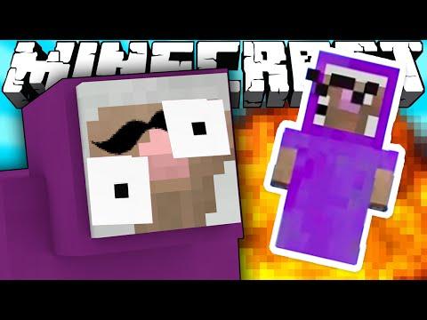 I HAVE NO LEGS!!  Minecraft