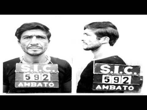 Seriemördarpodden Pedro Lopez del 1