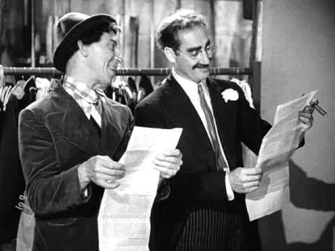 Image result for a night at the opera marx brothers