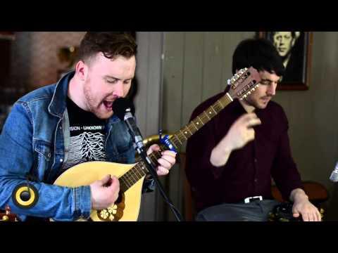 Heroes In Hiding - Today I Mean It | DublinConcertsTV