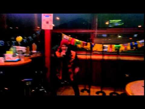 Fwd: Karaoke night at Gatsby's