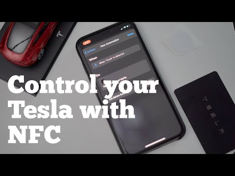 How to automate your Tesla