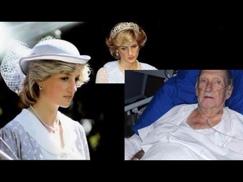 Agente jubilado del MI5 confiesa en su lecho de muerte: yo acabe con la vida de la princesa Diana