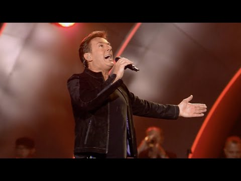 Gerard Joling  Love Is In Your Eyes