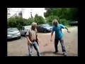Drunk people fight compilation
